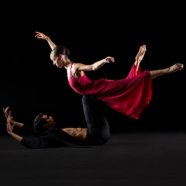 Dance Theater of Harlem I