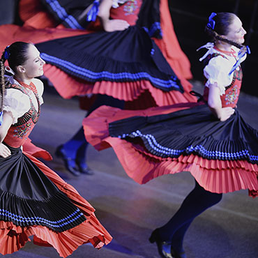 Śląsk Song and Dance Ensemble