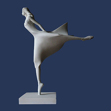 Tribute to Polish ballet artists