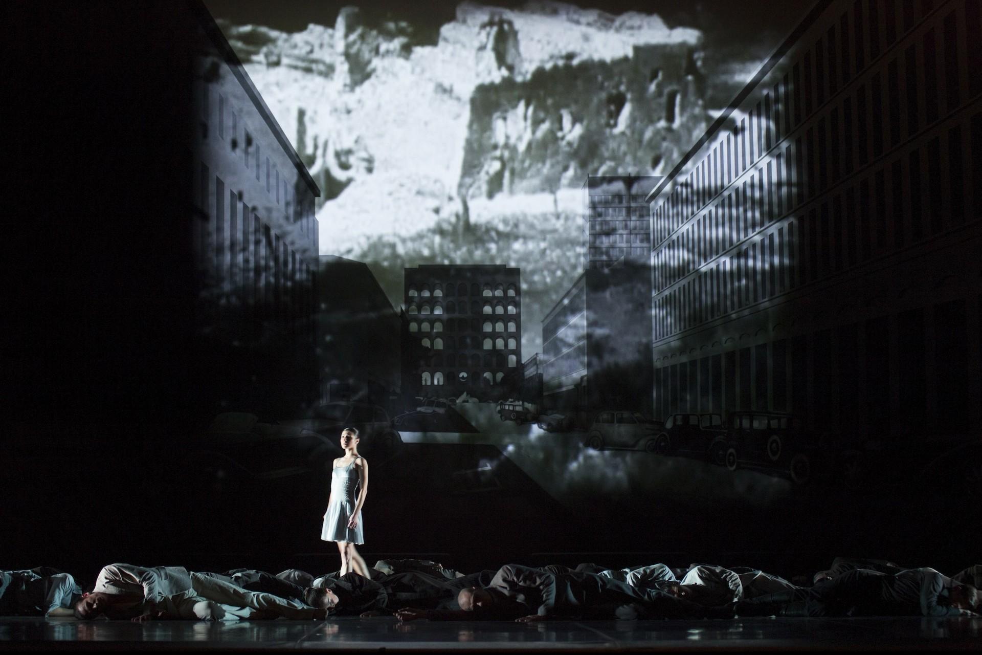 Romeo and Juliet : Teatr Wielki Opera Narodowa
