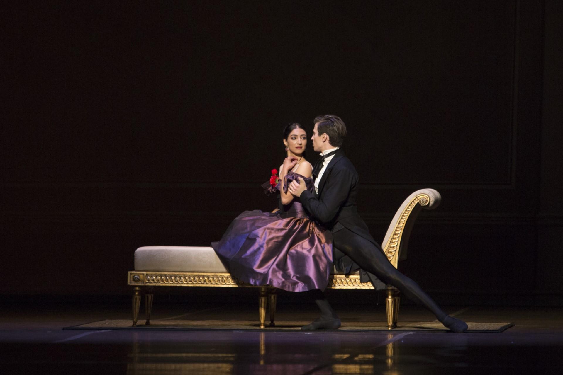 Chinara Alizade : Teatr Wielki Opera Narodowa