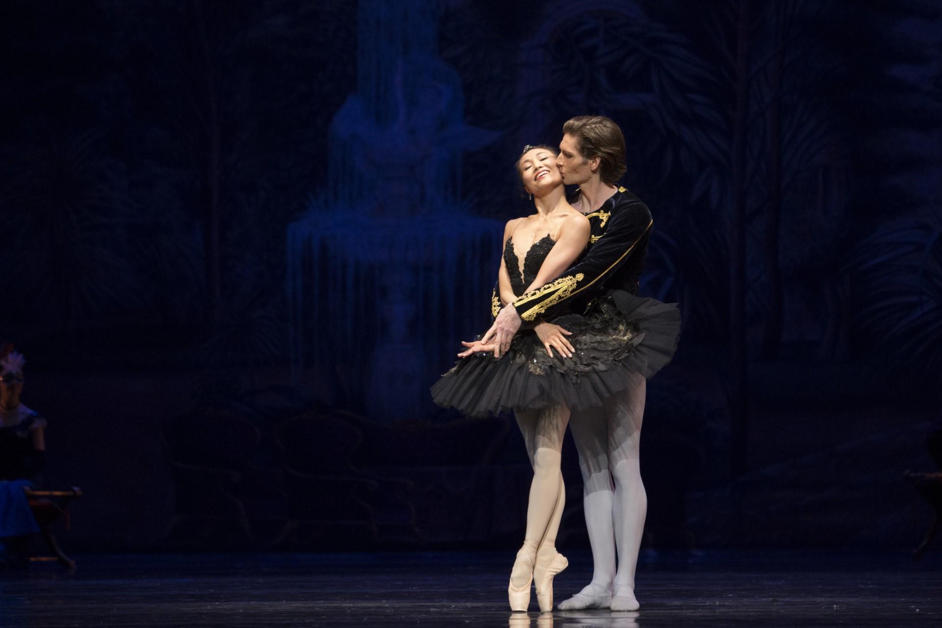 Yuka Ebihara : Teatr Wielki Opera Narodowa