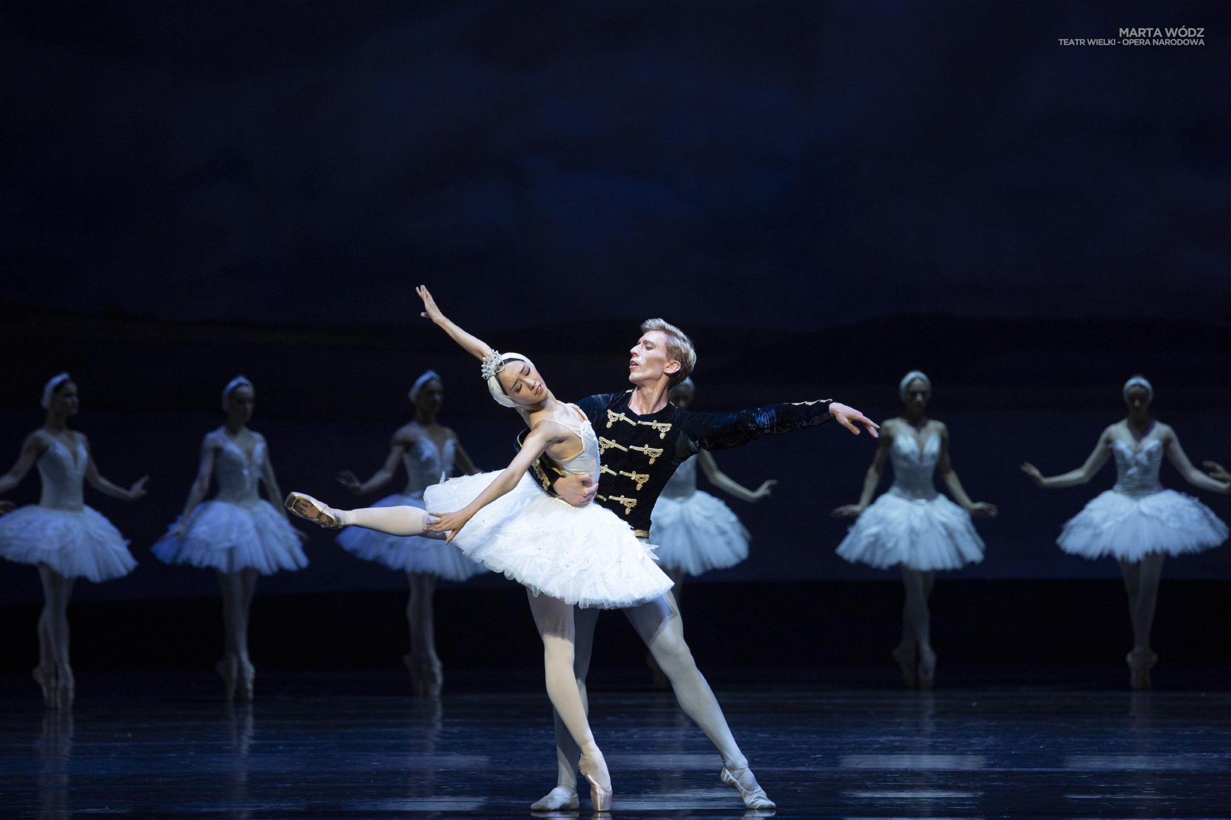 Ballett Weihnachten 2019.Polish National Ballet Teatr Wielki Opera Narodowa